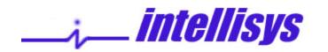 Intellisys Ltd. web site